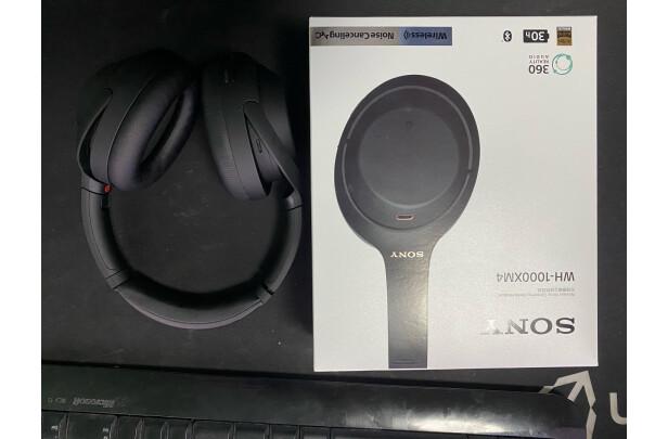 索尼(SONY)WH-1000XM3高解析度耳机怎么样??优缺点爆料