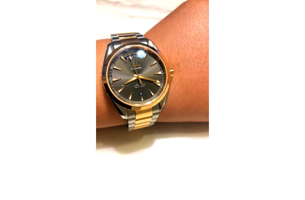 欧米茄(OMEGA)瑞士手表怎么样,质量好吗?耐用吗?真实使用感受
