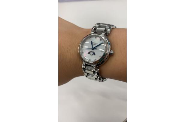 浪琴(Longines)瑞士手表怎么样?品牌介绍
