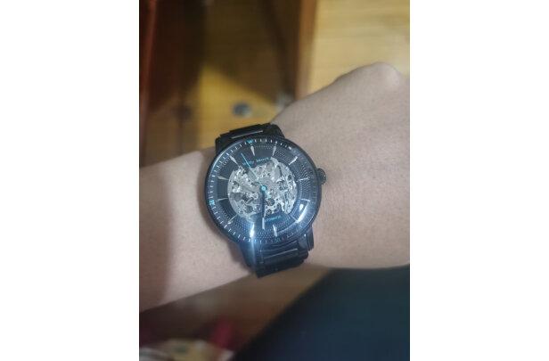 WellyMerck(威利·默克)瑞士品牌WM手表怎么样,质量好不好呢,用后反馈