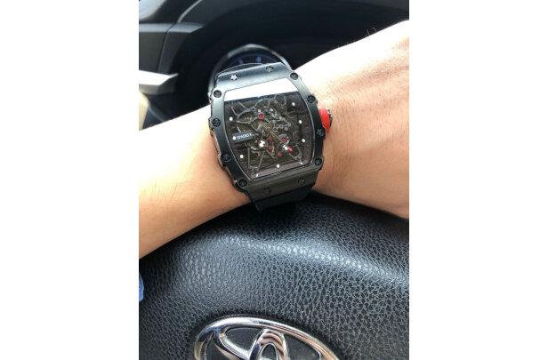 泽默(ZEMO)瑞士手表怎么样?有人知道吗?