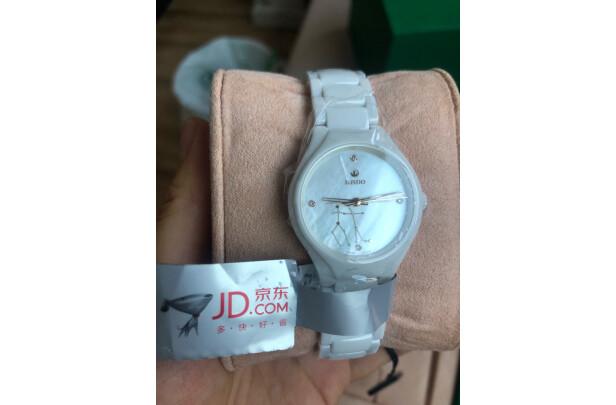 雷达表(RADO)瑞士手表怎么样?多少钱