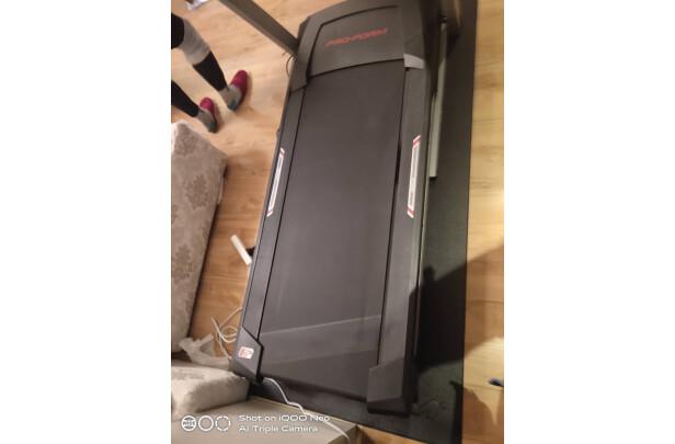 icon爱康跑步机怎么样,是名牌吗,质量烂不烂呢