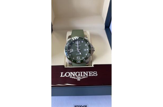 浪琴(Longines)瑞士手表怎么样??测评好不好用?