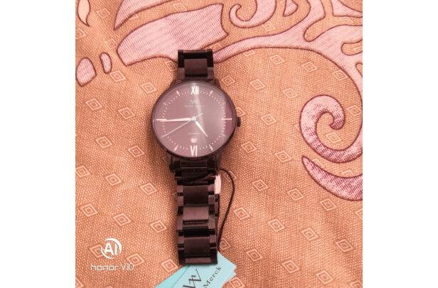 WellyMerck(威利·默克)瑞士品牌WM手表怎么样,质量好不好吗,什么档次几线牌