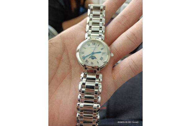 浪琴(Longines)瑞士手表怎么样,质量好不好呢,用后反馈
