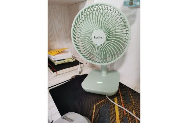 库思特(kusite)小风扇夹扇网红电风扇质量怎么样? 忍不住了必须吐槽一下!