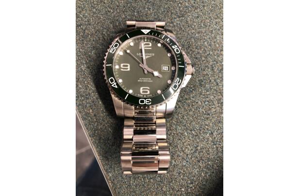 浪琴(Longines)瑞士手表怎么样??老手解密诉说