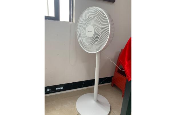格力(GREE)新品电风扇怎么样?质量如何为什么评价这么好