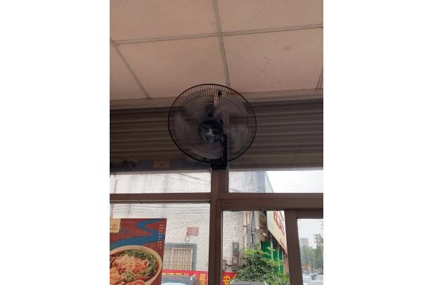 钻石牌(Diamond)壁扇壁挂风扇电风扇怎么样,质量好不好,煮饭好吃吗