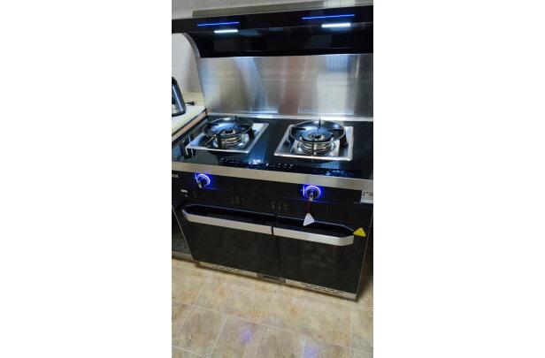 欧诚独立分区双内胆蒸箱烤箱集成灶怎么样,质量如何,安全度高吗