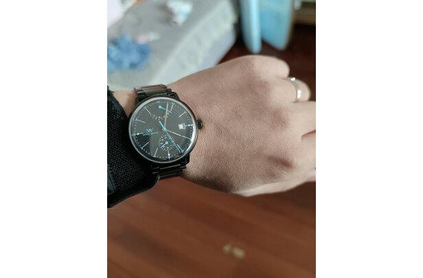 WellyMerck(威利·默克)瑞士品牌WM男士手表怎么样?是哪里生产的