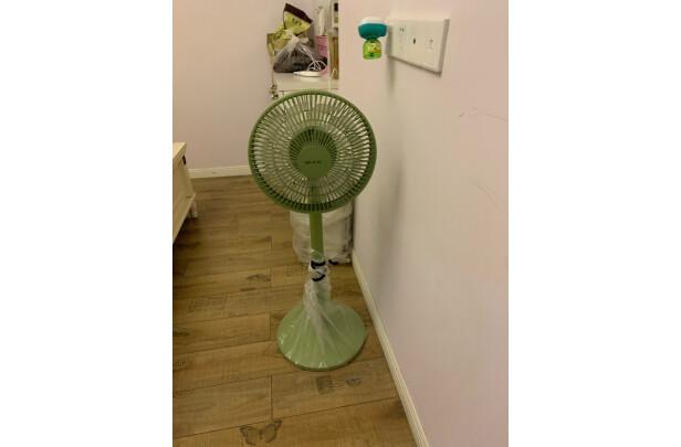 先锋(SINGFUN)电风扇怎么样,带着丢面子吗