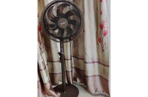 美的Midea电风扇怎么样?