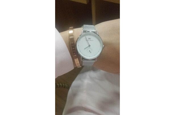WellyMerck(威利·默克)手表怎么样,质量如何,安全可靠吗