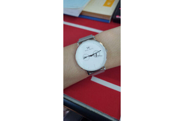 WellyMerck(威利默克)瑞士品牌手表怎么样?使用评测曝光