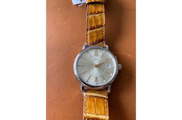 万国(IWC)瑞士手表怎么样??使用分享爆料