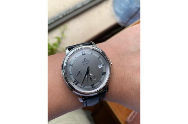 欧米茄(OMEGA)瑞士手表怎么样?细节对比区别评测