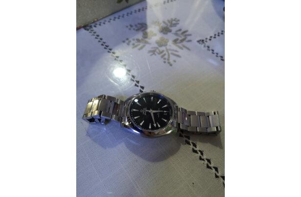 欧米茄(OMEGA)手表怎么样?真想谁知道啊