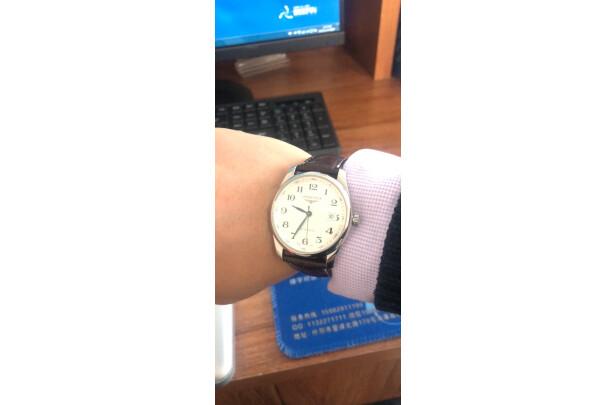 浪琴(Longines)瑞士手表怎么样,为什么那么贵?质量真的好吗
