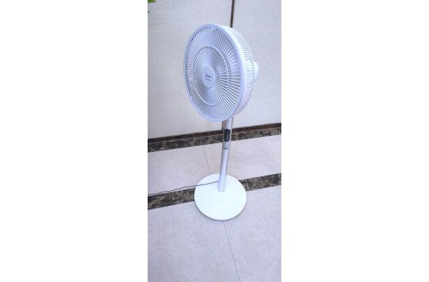 美的(Midea)电风扇怎么样?使用一个月后感受