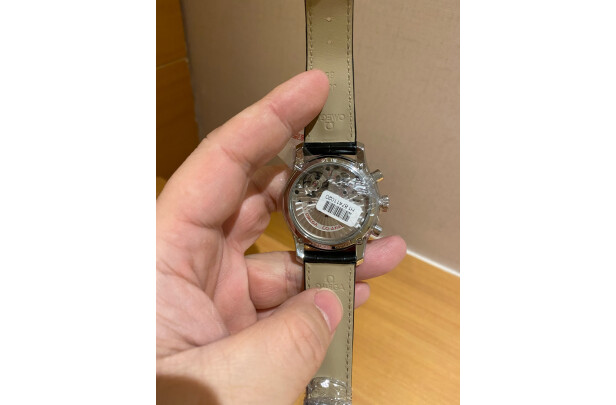 欧米茄(OMEGA)瑞士手表怎么样?好不好
