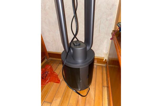 韩国大宇(DAEWOO)无叶风扇家用电风扇怎么样?求真实回答