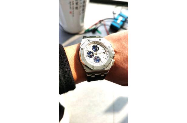 泽默(ZEMO)瑞士手表怎么样?使用感受