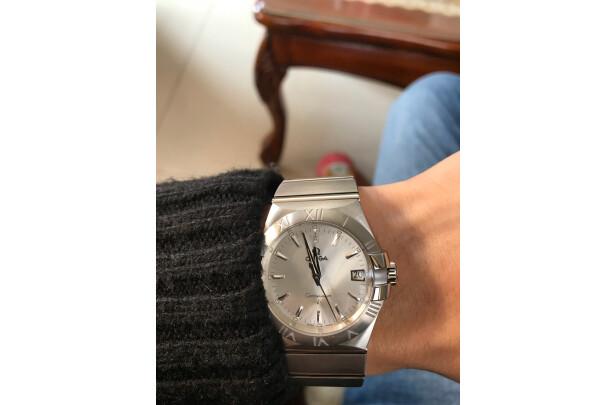 欧米茄(OMEGA)瑞士手表质量怎么样?入手半年后质量曝光