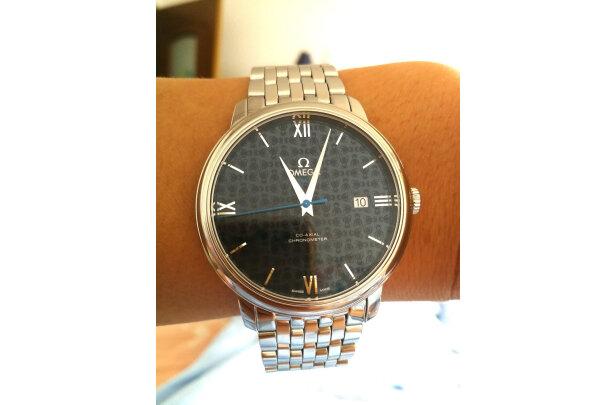 欧米茄(OMEGA)瑞士手表怎么样?评价这么好是真的吗