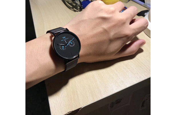 WellyMerck(威利默克)瑞士品牌手表怎么样,质量好吗,通过三个月使用反馈