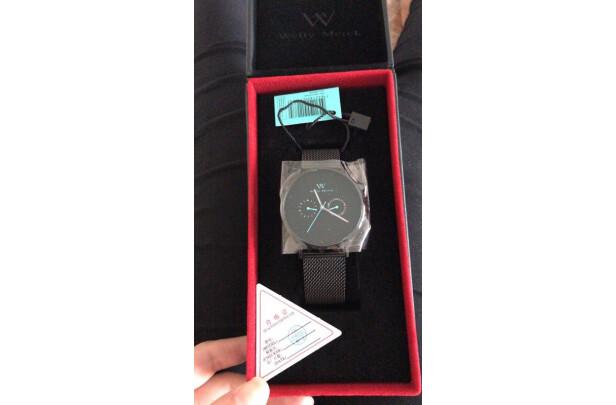 WellyMerck(威利默克)手表怎么样,质量烂吗,用后反馈