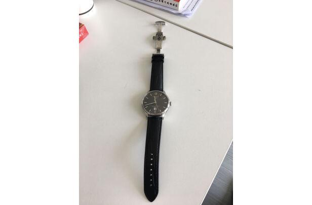 天梭(TISSOT)瑞士手表怎么样?是什么档次品牌