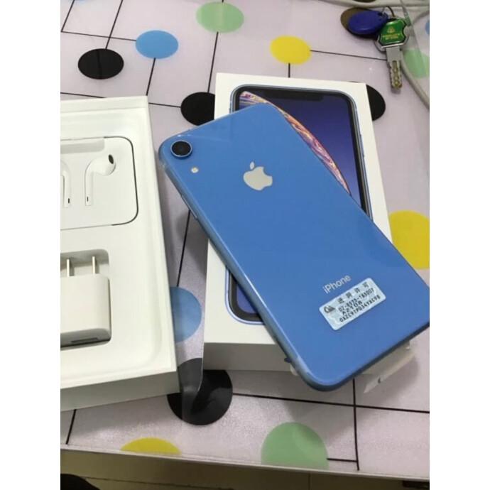 Plus会员福利 Apple 苹果 iPhone XR 双卡双待全网通手机 128GB 京东优惠券折后¥4399