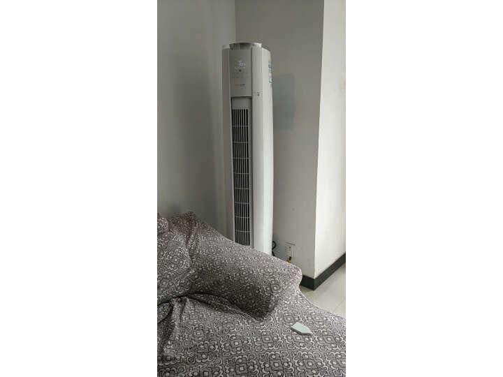 格力空调出热风_入手选择格力云锦和云酷柜机哪款好些?有区别吗?求老司机指教
