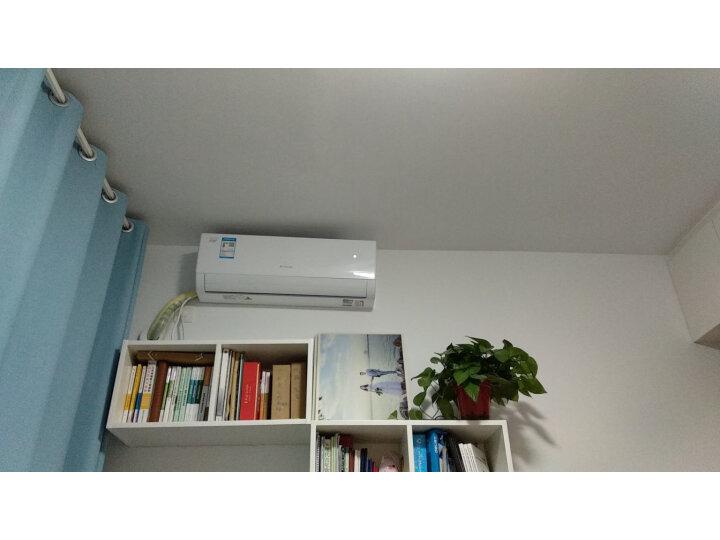 格力空调质量如何_体验感受格力空调品悦与舒享风的区别哪个好?区别有没有 ...