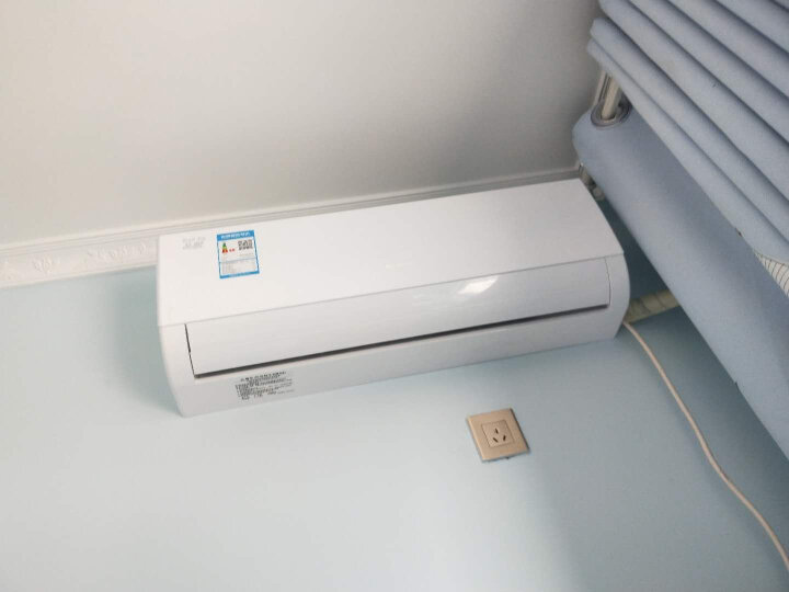 格力空调出热风_入手使用品悦是格力比较低端的吗哪个好?区别是什么?老司机透漏
