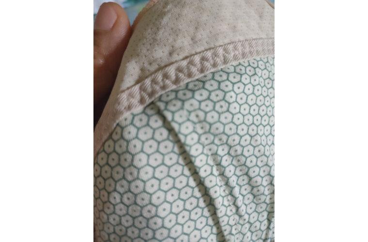 巧蜜诗无钢圈文胸薄款聚拢调整型胸罩大码收副乳女士内衣银灰色80B/36B