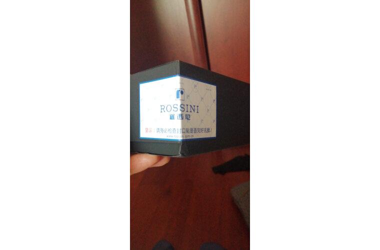 【RossiniX】罗西尼(ROSSINI)手表映像系列19年新款机械表皮带男士腕表限量纪念套装礼盒519931B04A