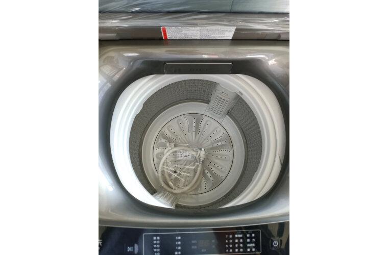 海尔(Haier)洗衣机全自动9/10kg公斤波轮家用免清洗幂动力防缠绕9公斤波轮【免清洗】
