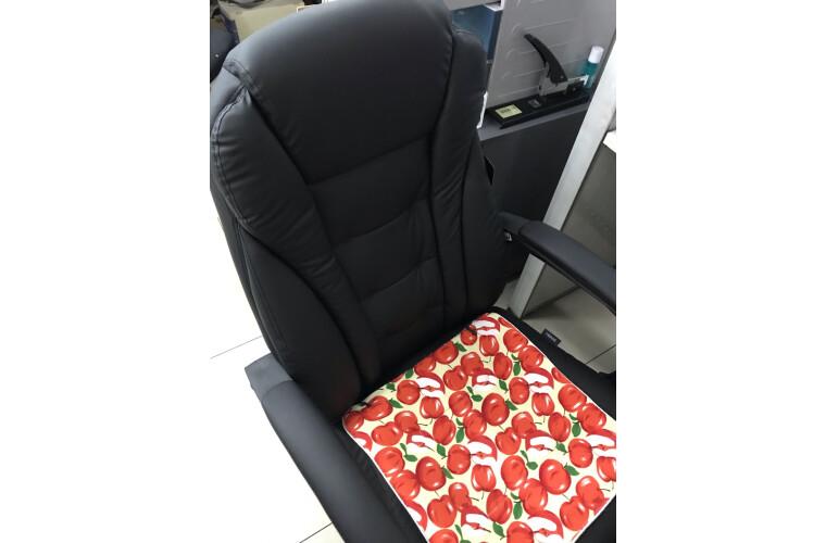 黑白调(Hbada)电脑椅家用椅子老板椅皮椅可躺办公椅人体工学旋转座椅166带脚托款老板椅