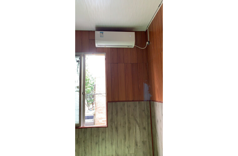 格力(GREE)正1.5匹品悦一级能效变频冷暖智能壁挂式卧室空调挂机KFR-35GW/(35592)FNhAc-A1(WIFI)
