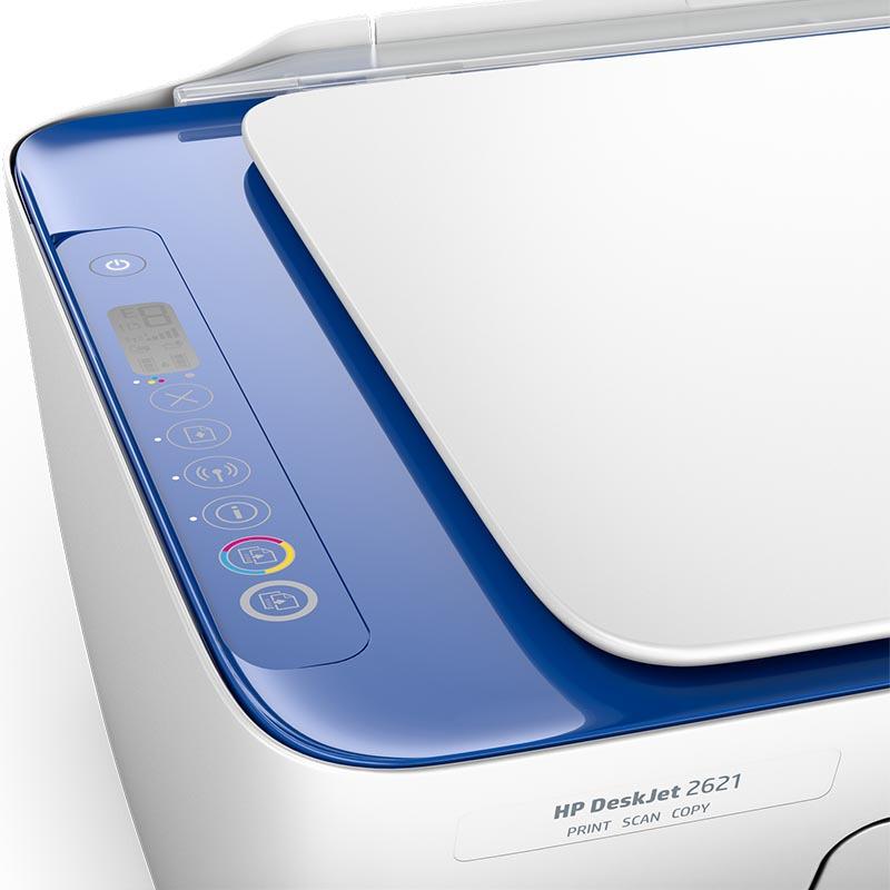 惠普2621打印机怎么样?有没有人买过?质量如何?