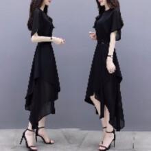 时尚收腰裙,打造优雅小仙女