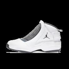 ce2df71ebf Air Jordan XIX Melo AJ19白银编织甜瓜AQ9213-100 AQ9213-100 白银41