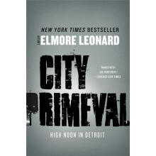 City Primeval: High Noon in Detroit简介,目录书摘