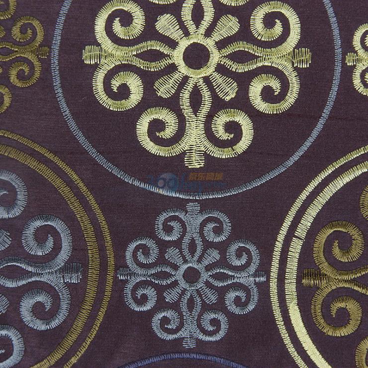 地中海条纹墙纸贴图_家饰布艺 中式风韵