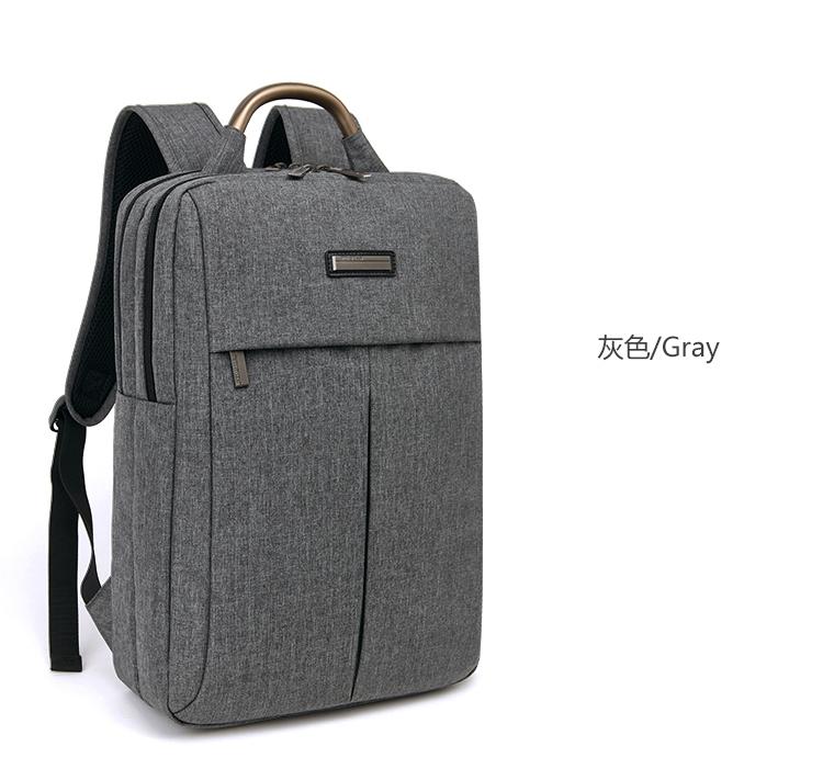 Balo laptop JIXINI SN-1518 - ảnh 3