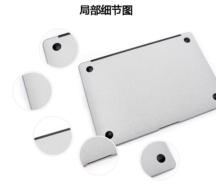 Dán Macbook  133MacBook Pro Retina A1502 C - ảnh 10