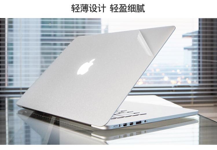 Dán Macbook  133MacBook Pro Retina A1502 C - ảnh 9